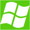 Windows 8 Build Logo