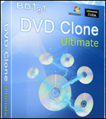 Review BDlot DVD Clone Ultimate