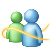 Windows Live Messenger Logo