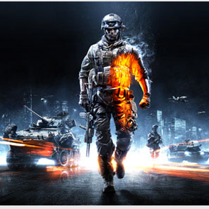 Battlefield 3 is available now, watch the trailer