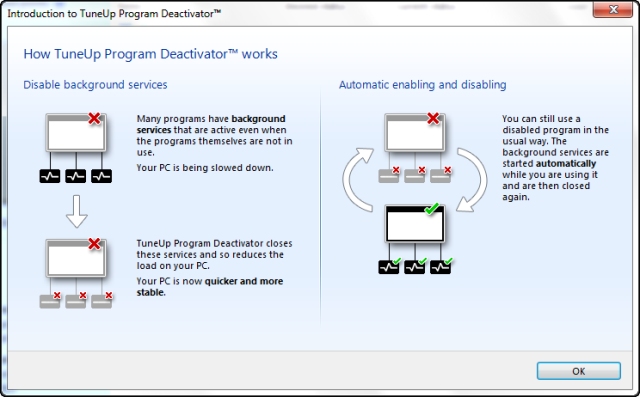Review TuneUp Utilities 2012