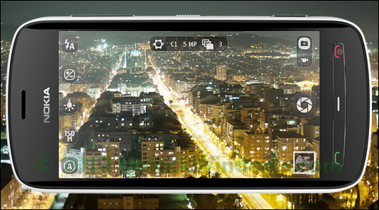 Nokia 808 PureView with 41 MP camera launched