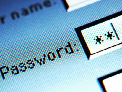 Password Checker ~ Utility to check the strengths of the passwords