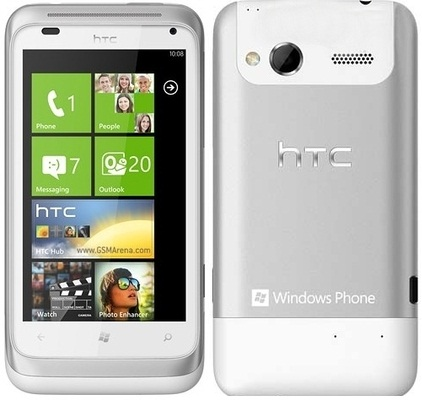 HTC radar Price in India