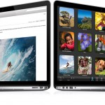 MacBook Pro with Retina Display 1