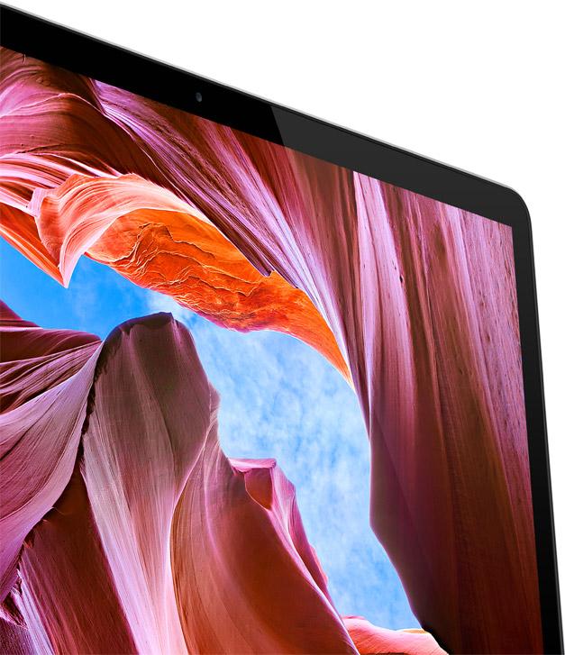 MacBook Pro with Retina Display 2