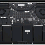 MacBook Pro with Retina Display Design