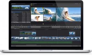MacBook Pro with Retina Display Graphics