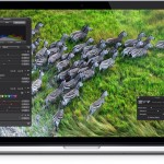 MacBook Pro with Retina Power Processor