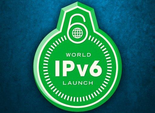 World IPv6 Launch Day