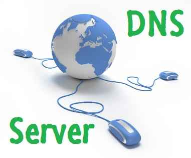 Check DNS Changer Malware infection manually