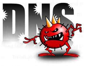 Rogue DNS Server
