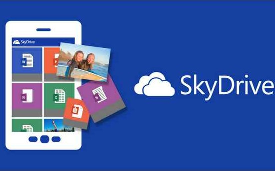 SkyDrive for Android available for download