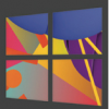 Windows 8 Packaging Logo