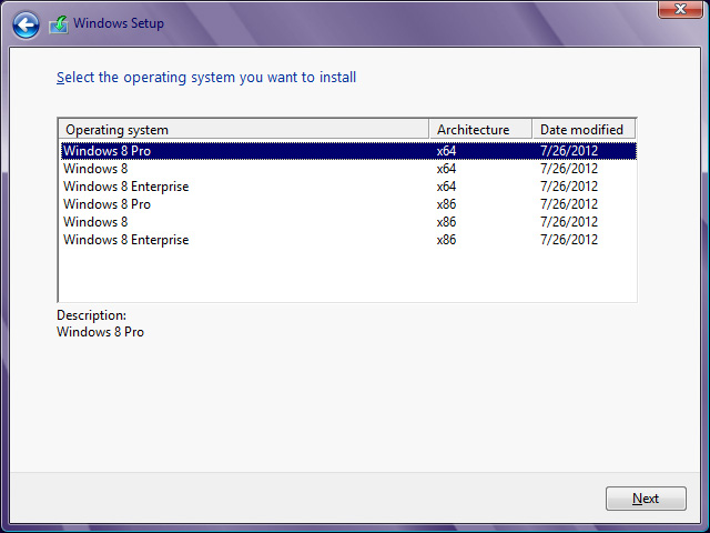 Windows 8 AIO ISO