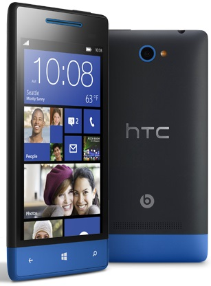 HTC 8S specification and price