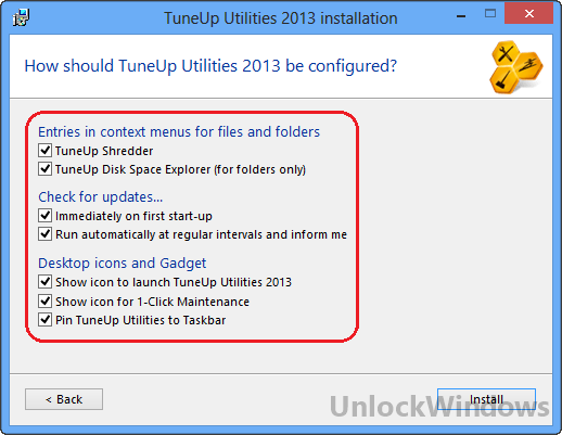TuneUp 2013 Review