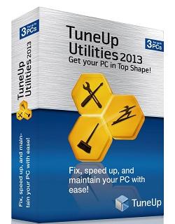 TuneUp Utilities 2013