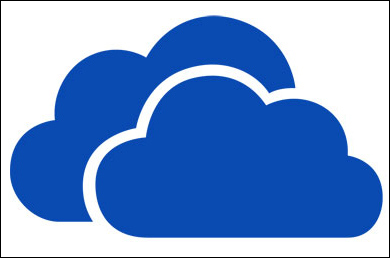 OneDrive is new name for SkyDrive