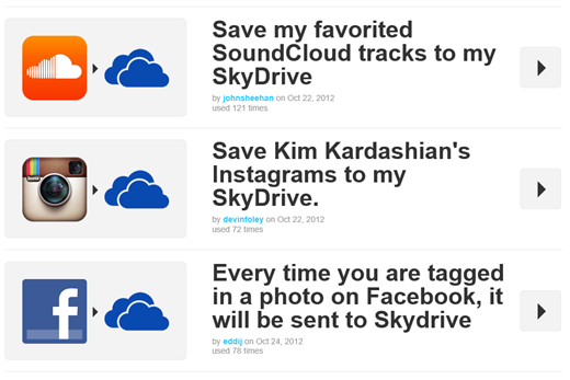 SkyDrive SDK for Windows Phone