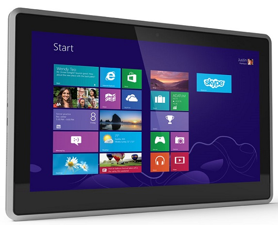 VIZIO 11.6-Inch Tablet PC