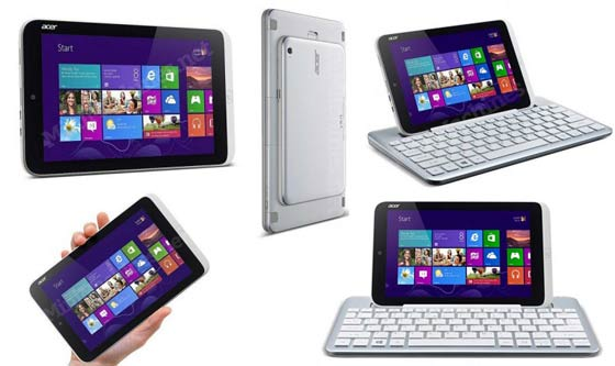 Acer Iconia W3 available for preorder on Amazon and Staples