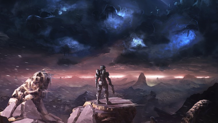 Halo: Spartan Assault available for Windows 8 & Windows Phone 8