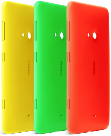 Nokia Lumia 625 Specification and Price