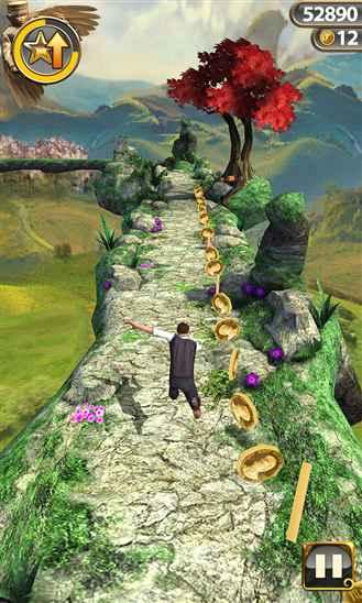 Temple Run Oz 1