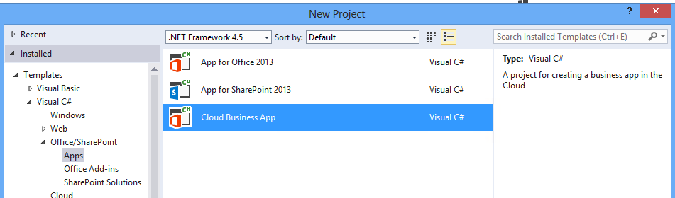 Visual Studio 2013 Release Candidate is available for download (Direct ISO links)