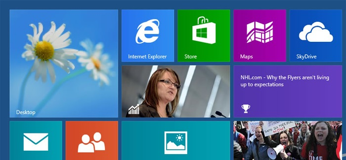 Windows 8.1 Update 1 available for download