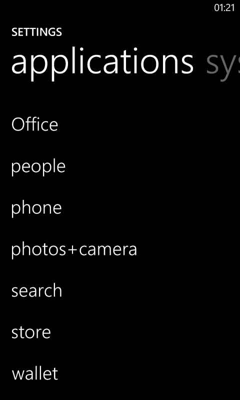 How to Turn On/Off Location Services in Windows Phone 8