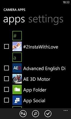 App Folder for Windows Phone (2)