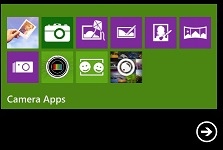 App Folder for Windows Phone (4)