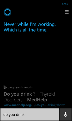 Questions to ask Cortana (18)