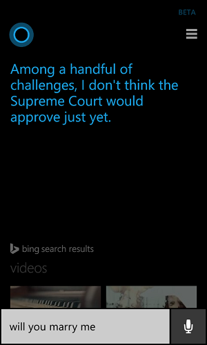 Questions to ask cortana newhairstylesformen2014 com