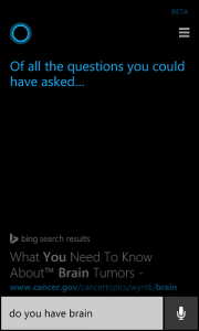 Questions to ask Cortana (30)