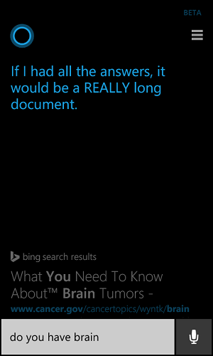 Questions to ask Cortana (31)