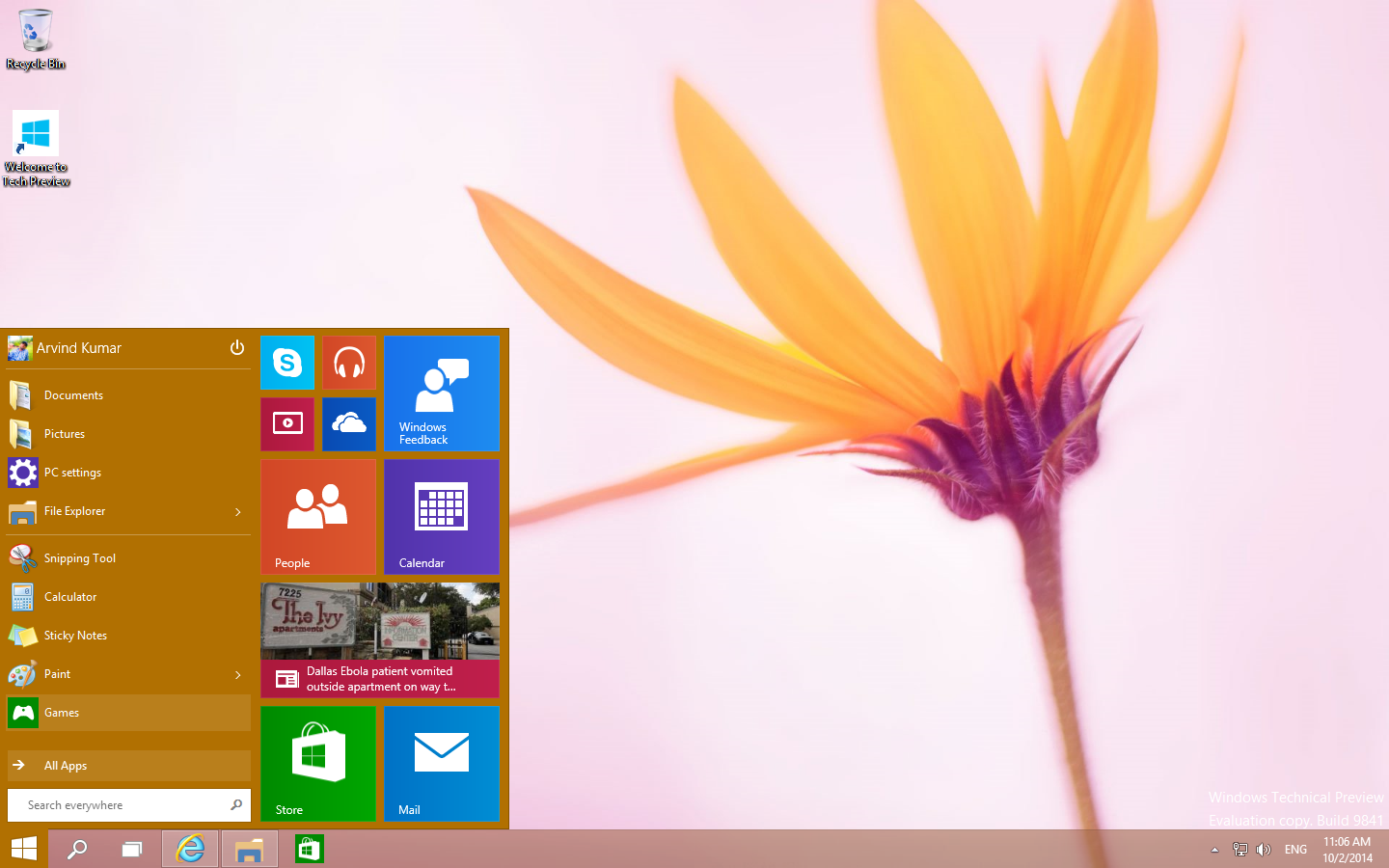 How to Enable or Disable Start Menu in Windows 10 Without Logging Off