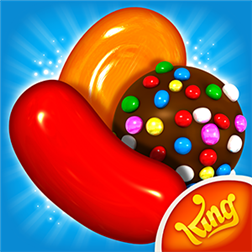 Candy Crush Saga make its way to Windows Phone, download now