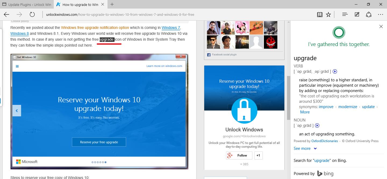 Microsoft-Edge-Ask-Cortana-Definition