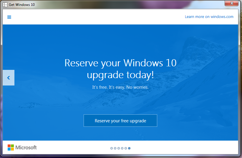 How to upgrade to Windows 10 from Windows 7 and Windows 8 for free