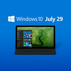Have you reserved your free upgrade to Windows 10?