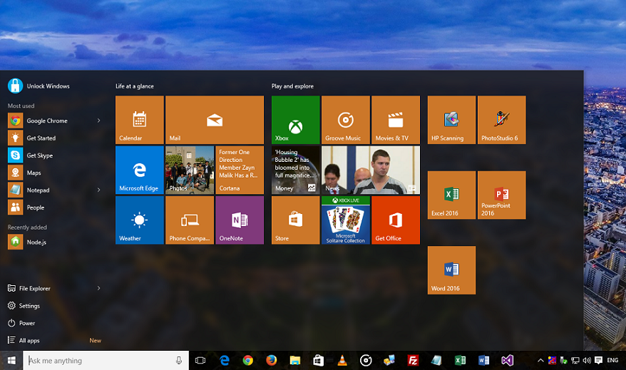 windows 10 trial download