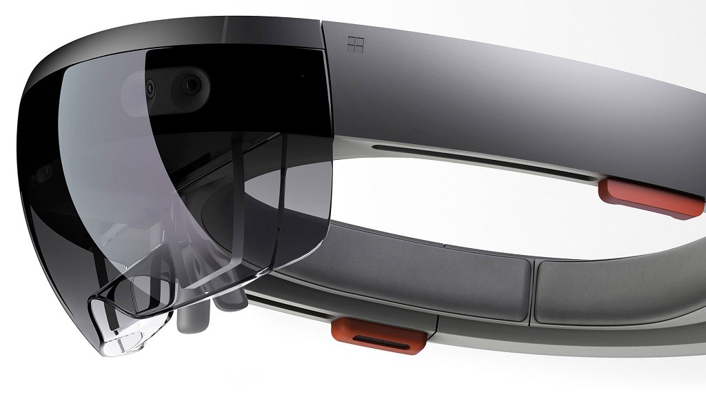 Microsoft-Hololens-for-developer