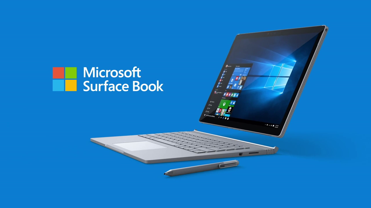 Surface Book vs MacBook Pro 13: Where to invest your dollars?