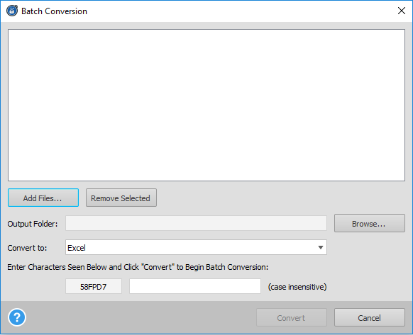 Able2Extract11 Pro - PDF Converter
