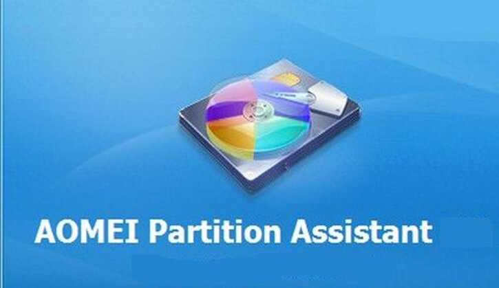 Create Windows 10 Bootable External Disk with AOMEI Partition Assistant