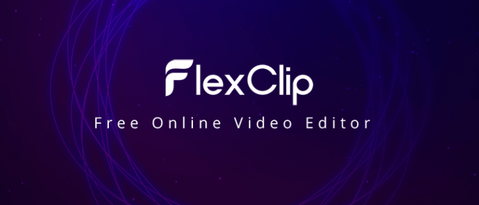 Create Videos from the Web with FlexClip Video Maker